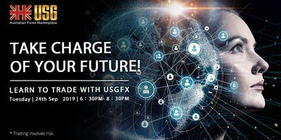 Ready for a change? Learn to trade with USGFX