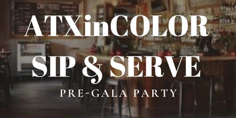 Sip & Serve | Austin Area Urban League Young Professionals tickets