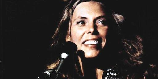 POETICA - Joni Mitchell tribute
