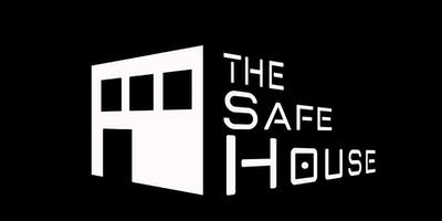 Another One Opens: A SafeHouse pop-up party