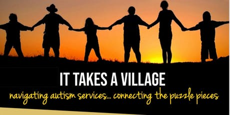 It Takes a Village: Autism Professional Panel & Resource Event tickets