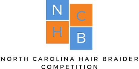 North Carolina Hair Braiders COMPETITION tickets