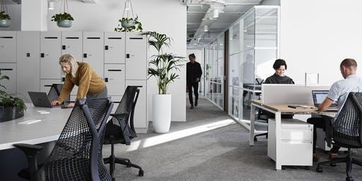 Hub Talks: Coworking Outside the Box