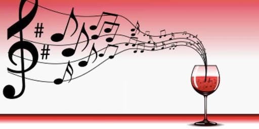 Tasting Notes: a Mindful Wine and Jazz Pairing
