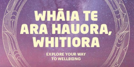 Exploring Wellbeing - Your Way tickets