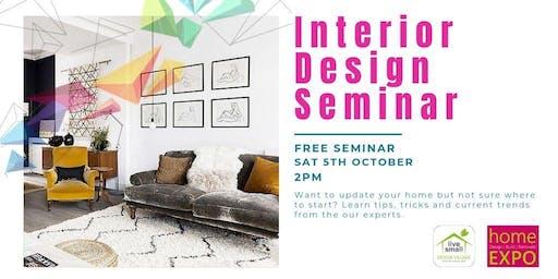 Interior Design Seminar