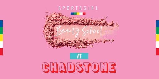 Sportsgirl Beauty School Chadstone