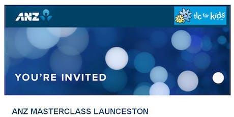 ANZ Broker Masterclass Launceston tickets