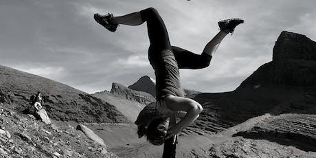 Acro Yoga @ Satsang tickets
