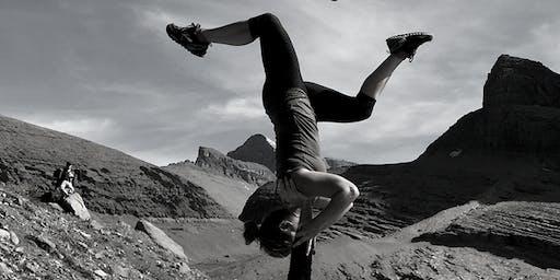 Acro Yoga @ Satsang