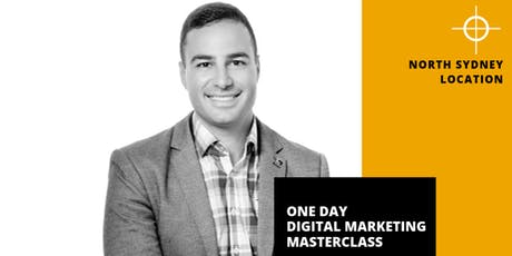 Digital Marketing Training - One Day Master Class tickets