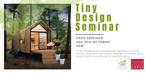 Tiny Design Seminar