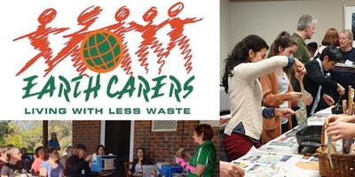 Earth Carers course - Perth's Eastern Region