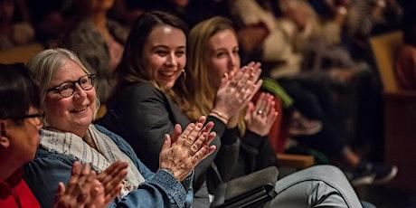 OMCA @ 50 Community Conversations: Exploring Public Art Practices  tickets