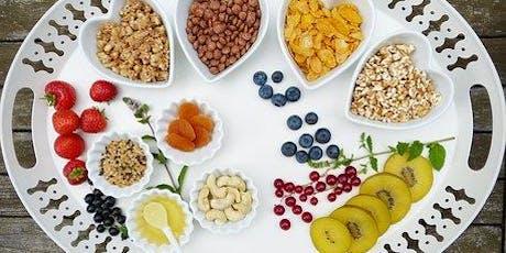 Essentials of Vegan Nutrition tickets