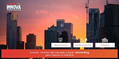 Construir Innova Costa Rica entradas