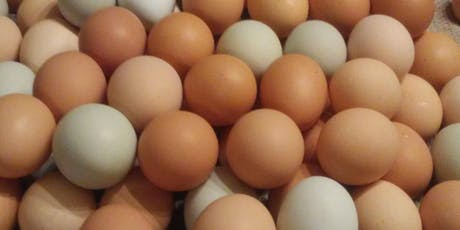 Poultry 101 - Alexandria Community Hall tickets