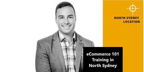 eCommerce 101 Training - Thursday Nights tickets