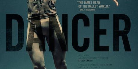 Dancer - Encore Screening - Tue 1st Oct - Sydney tickets