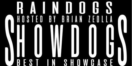 Showdogs; Best in Showcase tickets