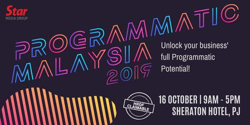 Programmatic Malaysia 2019