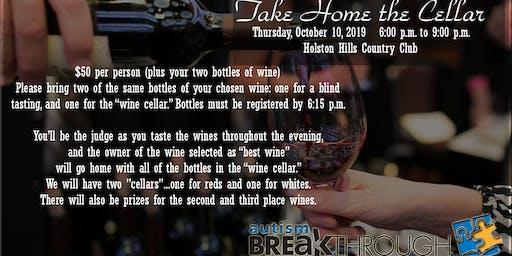Take Home the Cellar