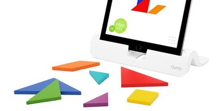 Explore with OSMO, All ages, FREE tickets