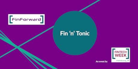 Fin 'n' Tonic  tickets