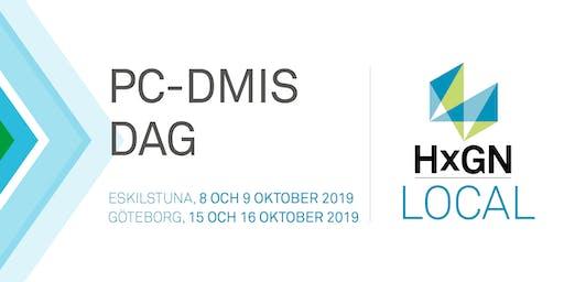 HxGN LOCAL PC-DMIS Dag