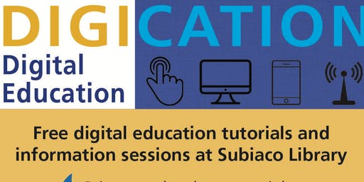 Digication: E-Resources - Online Learning