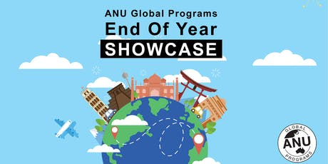End of Year Showcase  tickets