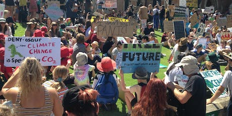 Struggles with Scale, Strategy, and Stewardship: fifty years of environmental activism tickets