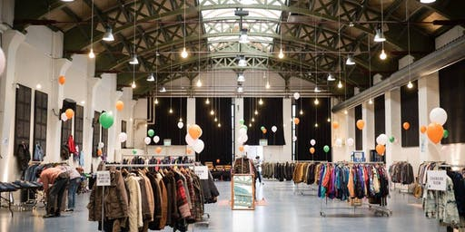 FREE TICKETS: Vintage Kilo Sale • Erfurt • VinoKilo