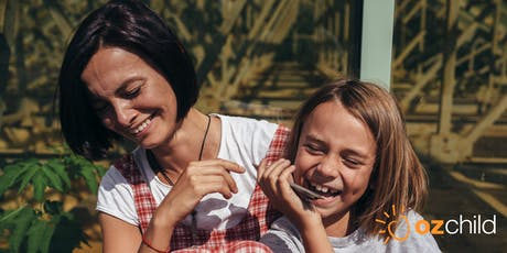 Specialised Foster Care Information Session - Dandenong tickets