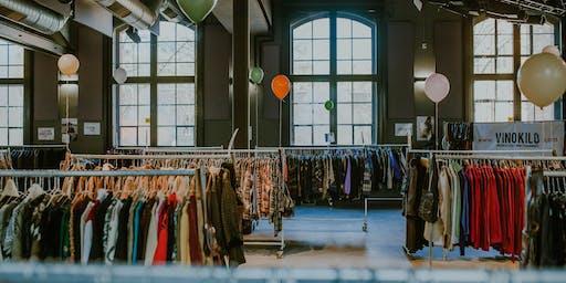 FREE TICKETS: Vintage Kilo Sale • Bielefeld • VinoKilo