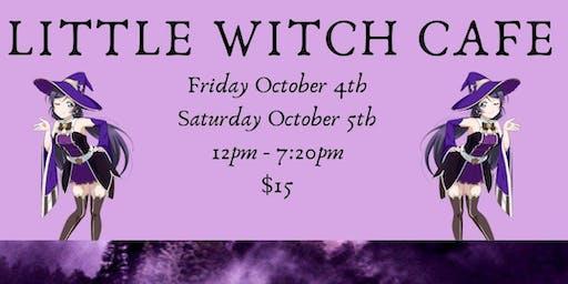 2019 Kira Kira Little Witch Cafe & Vampire Brunch