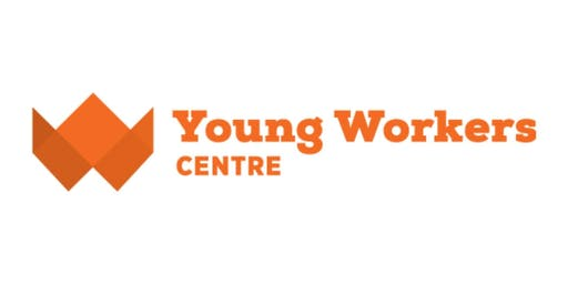 Young Workers Information Session (Ages 16+) (Woden Library)
