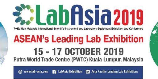 Mecomb -Lab Asia 2019 (Booth: 4AE14)