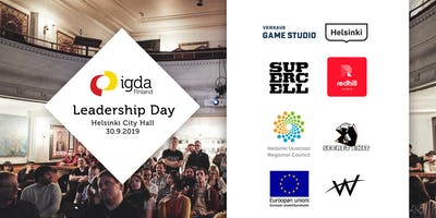 IGDA Finland Leadership Day