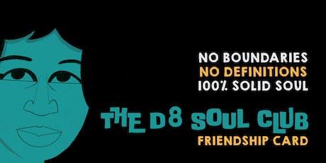 The D8 Soul Club Autumn Extravaganza tickets