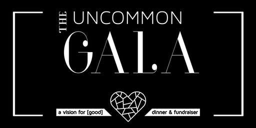 Uncommon Gala - Dinner & Fundraiser