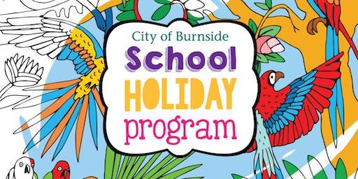 School Holiday Program: BeesWax Wraps (10 - 13 yrs)
