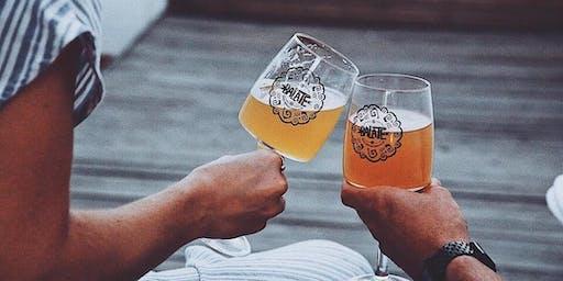 Tast gratuït de cerveses experimentals, 6a Edició