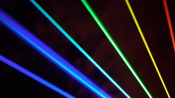 Sixth Form Lecture - From Lasers to Masers