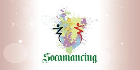 Soca Beats Fitness 101 tickets