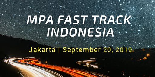 Fast Track 2019 Indonesia