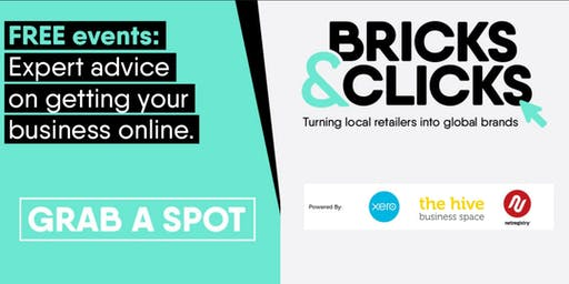 Bricks & Clicks | Maroochydore