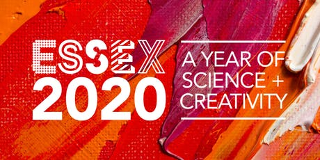 Essex 2020 ⁠— Collaboration Event (Chelmsford & Maldon) tickets