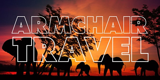 Armchair Travel: Tanzania & Zanzibar