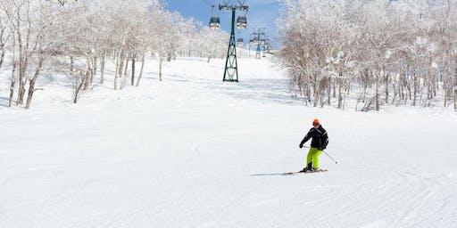 Ski Conditioning/Injury Prevention Workshop - Nov 2019